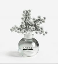 """Lalique France :Flacon de parfum """"Clairefontaine"""""""