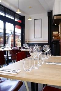 Restaurant Chez Arnaud au Marché Biron 5