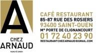 Restaurant Chez Arnaud au Marché Biron