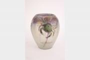 ARGY ROUSSEAU - Vase au crabe