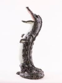 Exposition Un Marchand, Un Artiste - Jean-Luc FERRAND, antiquaire et décorateur présente Valérie COURTET, artisan d'art céramiste
