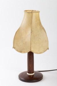 Lampe Art Déco 1930