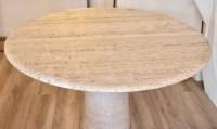 Table entraverait de la maison Roche Bobois 1960