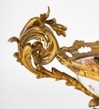 Coupe Imari, XIXème