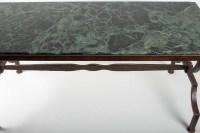 table basse de Gilbert Poillerat