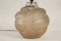 """René Lalique Vase  Serpent """"réflecteur"""""""