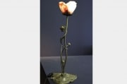 Lampe Daum Art Nouveau