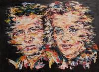 Exposition Hom Nguyen - The beginning - Galerie Sebban