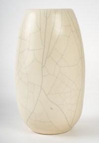 Vase en grès par Marc Uzan - exposition en cours