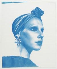 Fashion Photography, Original, Photographer Robert Jean Chapuis, Paris, Unsigned