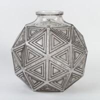 René LALIQUE : Vase « Nanking »