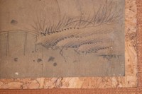 Drawing, China, XIXth Century On Paper, Art Asia
