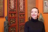 La galerie Alexandra MICALLEF,  ou l'invitation au voyage