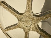 """René Lalique : Plat """"Ricquewihr"""""""