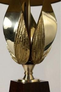 lampe modèle Trio Envol de Chrystiane Charles Maison Charles 1970