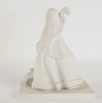 Sculpture Manufacture de Sèvres & Anie Mouroux