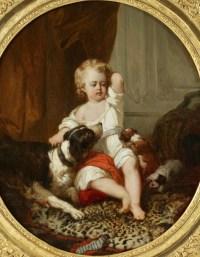 Joseph Beaume (1796-1885)