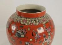 Vase, Chinois, art d'Asie, début XXème siècle