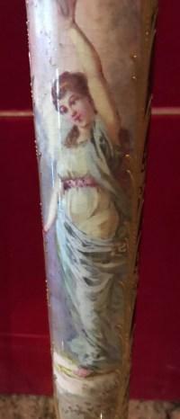 Console en porcelaine de Sèvres. Réf: 332.