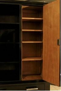 1940s Bookcase by Rene Gabriel