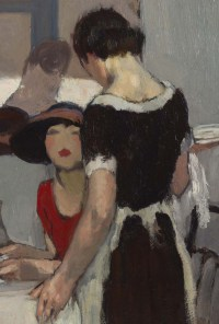 Charles Auguste Edelmann (1879-1950)