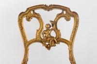 Petite Chaise (Amour)Napoléon III