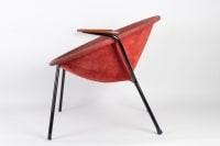 Fauteuil « Balloon chair » de Hans Olsen (1919-1992)