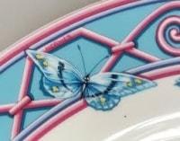 """Hermes Tête à tête """"le Jardin Des Papillons"""""""