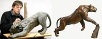 La Galerie de Corentin LECLERCQ présente  le sculpteur VASSIL