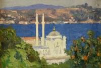 TERLEMEZIAN Panos (1865, 1941) Armenien.