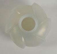 """René lalique Vase """"Périgord"""""""
