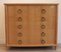Commode d'Andre Arbus 1940