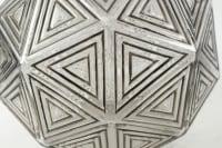 Vase Nanking - Modèle crée par René Lalique en 1925