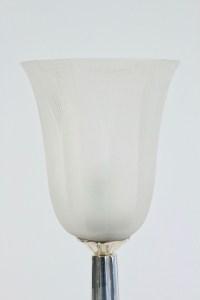 """René Lalique Lampe """"Campanules""""(1926)"""