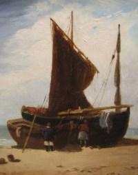 ROQUEPLAN Camille (1803, 1855) Français