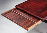 table basse de Johannes Andersen ,