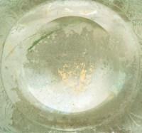 Vase Montjoye Aux Feuilles d'Erable