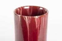 Vase en céramique par Clément Massier (1845-1917)