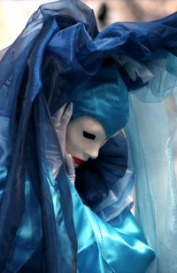 Le Carnaval de Venise, photos de Jacques LE GOFF