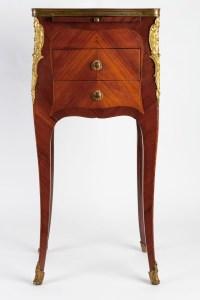 Table de salon ou chevet 19e siècle