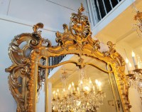 Marché Biron- Galerie De Santos