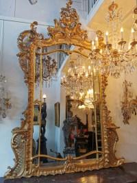 Antiquaire Bron Galerie de Santos