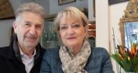 Exposition Un Marchand, Un Artiste - Galerie Jacqueline et Claude Barbanel avec Catherine Daymard