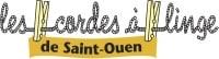 Les Cordes à Linge de Saint-Ouen au Marché Biron