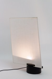 Lampe LUCI de Carla Venosta