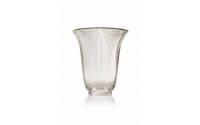 """René LALIQUE """"1860 - 1945) Vase """"Campanules"""""""