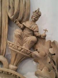 panneau - Franc-maçon