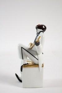 Robj joueur de banjo