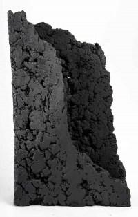 Sculpture en grès par Marc Uzan - exposition en cours
