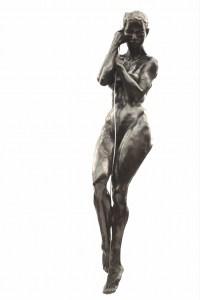 Exposition Un Marchand, Un Artiste - Galerie Colas Martin avec Arnaud Kasper